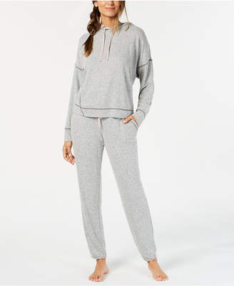 Alfani Soft Knit Hoodie, Created for Macy's