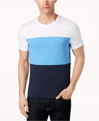 Michael Kors Men's Colorblocked T-Shirt