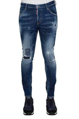 DSQUARED2 Toppa Skater Jeans
