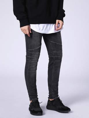 Diesel FOURK Jeans 084NQ - Black - 26