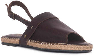 Callisto of California Turn Key Espadrille Sandal - Women's