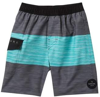 Rip Curl Bends Volley Board Shorts (Little Boys)
