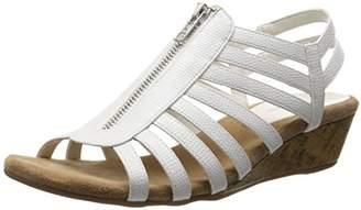Aerosoles A2 Women's Yetaway Wedge Sandal