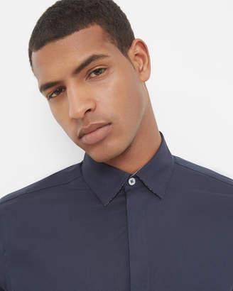 Ted Baker TOWEY Textured shirt