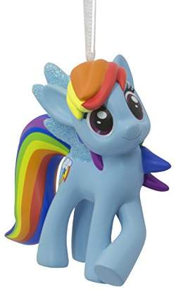 Hallmark Hasbro My Little Pony Rainbow Dash Ornament