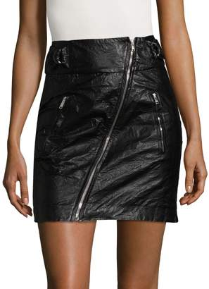Isabel Marant Women's Jupe Breezy Futurist Skirt