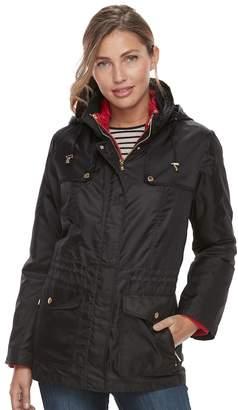Details Women's 2-in-1 Jacket