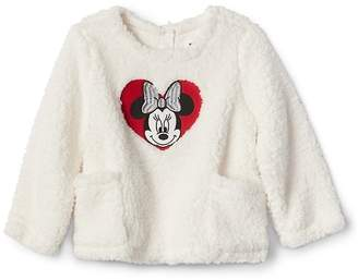 Gap babyGap   Disney Sherpa Pullover Sweater