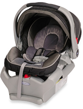 Graco® SnugRide® 35 Infant Car Seat - Flint™