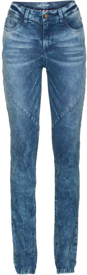 John Baner JEANSWEAR Stretch-Jeans Slim