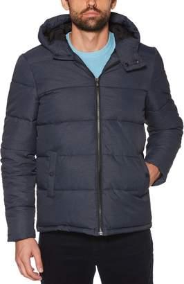 Original Penguin Insulated Puffer Jacket