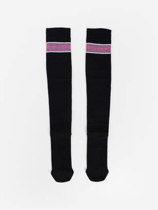Marcelo Burlon County of Milan Socks