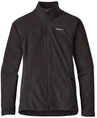 Patagonia Women's Wind Shield Soft Shell Jacket