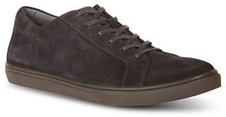 Kenneth Cole New York Kam Suede Low Top Sneakers