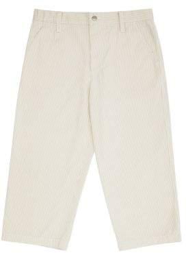 Marc Jacobs Redux Grunge Dobby Drop-Crotch Pants
