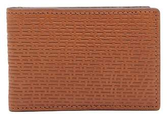Fossil Coby Leather Money Clip