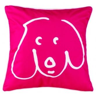 Pin It Crypton Doodle Dog Pillow Gipsy