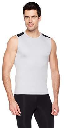 Goodsport Men's Active Wear Perfomance Sleeveless Sports Top