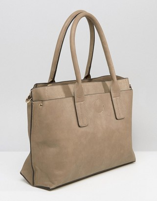 Oasis Classic Tote Bag $46 thestylecure.com