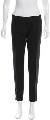 Balenciaga Tailored Skinny-Leg Pants