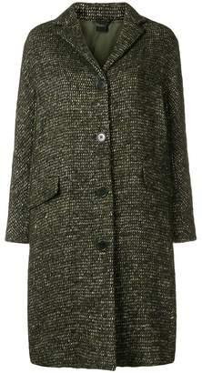 Aspesi Abric coat