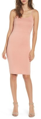 Women's Soprano Knit Sheath Dress $35 thestylecure.com
