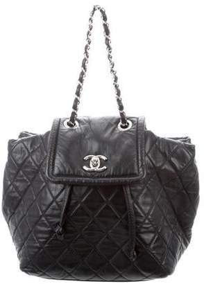 2b932ea20e8b Chanel Black Women's Backpacks - ShopStyle