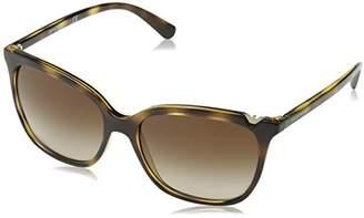 Emporio Armani Women's 0ea4094 Sunglasses