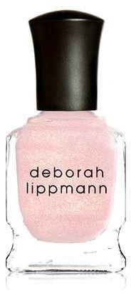 Deborah Lippmann Crème Nail Colour Spring Reveries