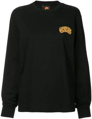 G.V.G.V. KOZIK × printed sweatshirt