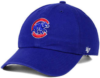 '47 Brand Chicago Cubs Clean Up Kids' Cap or Toddlers' Cap or Babies' Cap $19.99 thestylecure.com