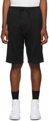 Y-3 Black U Classic Shorts