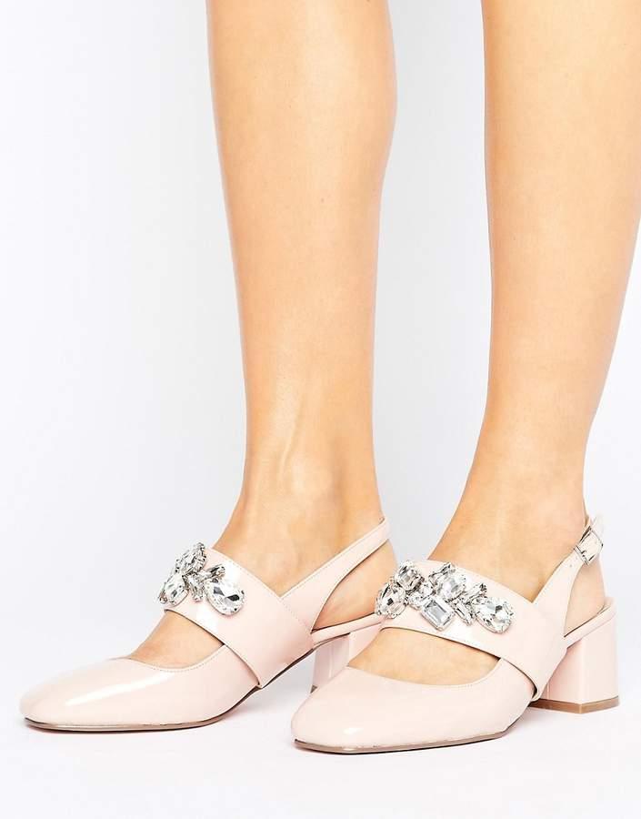 AsosASOS STAR OF THE SHOW Embellished Heels