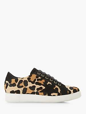 Dune Edris Lace Up Trainers