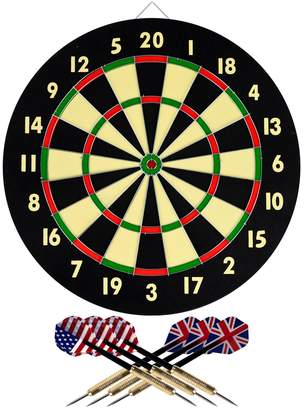 DAY Birger et Mikkelsen Trademark Games Dart Game Set