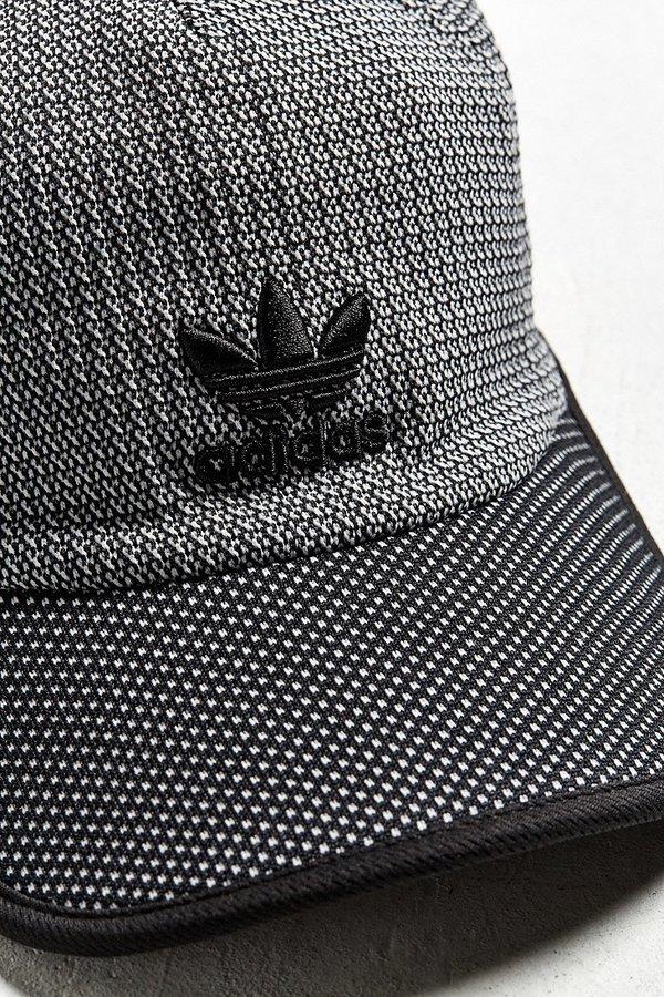 Adidas Primeknit Precurve Baseball Hat 3