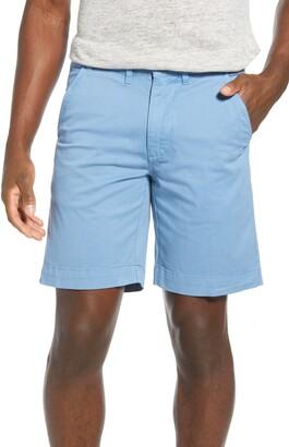 Vintage 1946 'Sunny' Stretch Chino Shorts