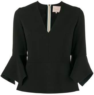 Roksanda Prila V-neck blouse