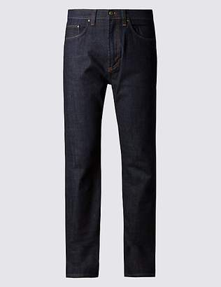 M&S Collection Big & Tall Regular Stretch StayNewTM Jeans