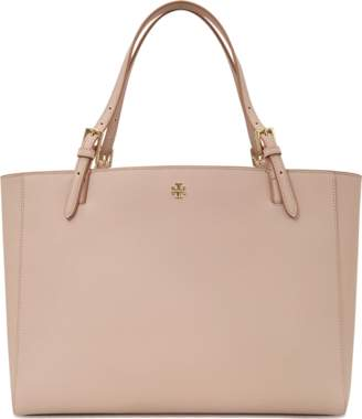 Tory Burch York Buckle tote $315 thestylecure.com