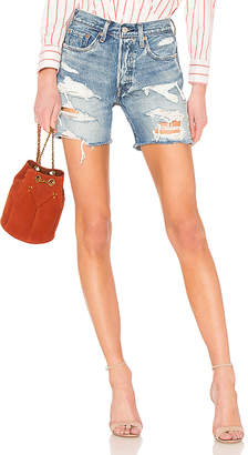 Levi's Indie Denim Short.