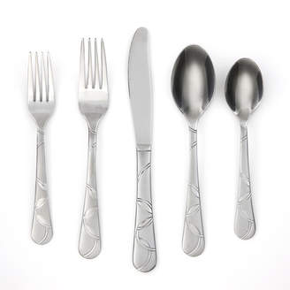 Cambridge Silversmiths Felicity Sand 30-Piece Flatware Set