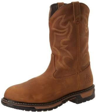 Rocky Men's FQ0002733 Western Boot