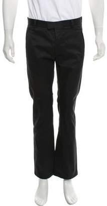 Prada Five-Pocket Straight-Leg Jeans