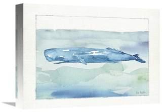 East Urban Home 'Sea Life V' Print