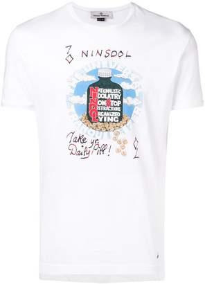 Vivienne Westwood Man Nindol T-shirt