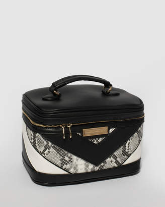 colette by colette hayman Ava Cosmetic Case
