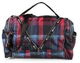 Le Sport Sac Large Convertible Duffel Bag