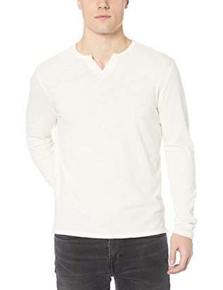 Joe's Jeans Men's Long Sleeve Wintz Henley