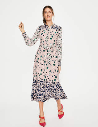 Boden Sybil Shirt Dress